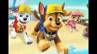 мультик игра, Щенячий патруль на руском ,  морской патруль #1, #paw, #щенячий патруль