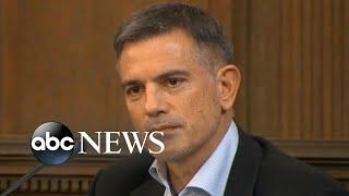 As Fotis Dulos civil trial wraps, Jennifer Dulos' disappearance remains unsolved | Nightline