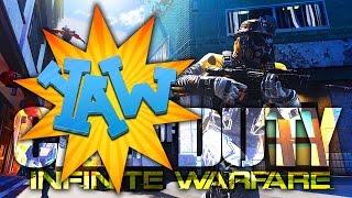 Infinite Warfare YAW Emblem Tutorial