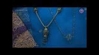 Muhurtamani Mangalsutra |SouthIndian Mangalsutra | PNG Online Store