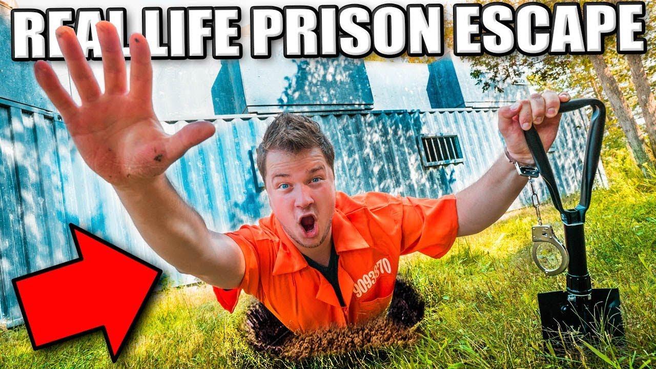 prison-escape-challenge-through-secret-underground-tunnel-escaping-the-hacker-24-hour-challenge