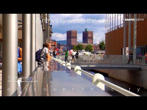 Oslo - A New City Within The City - Tjuvholmen Oslo