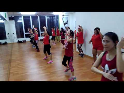 ZUMBA FITNESS BY ZIN TOMMY
