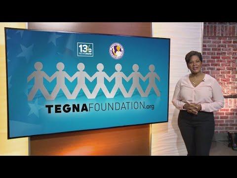2019 TEGNA Foundation Recipient: The Military Child Education Coalition