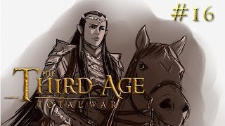 Zagrajmy w Third Age Total War (Rohan is dead) part 16