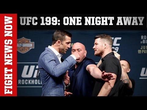 Clay Guida vs. Brian Ortega, Luke Rockhold's Damaged Knee & More on Fight News Now