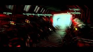 Crysis 3 Beta PC gameplay [High graphic settings] i5 2500k, GTX 580