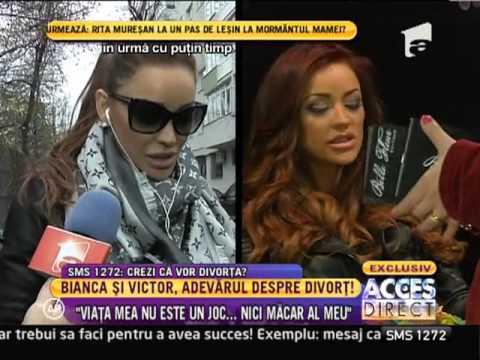 Bianca Drăguşanu: