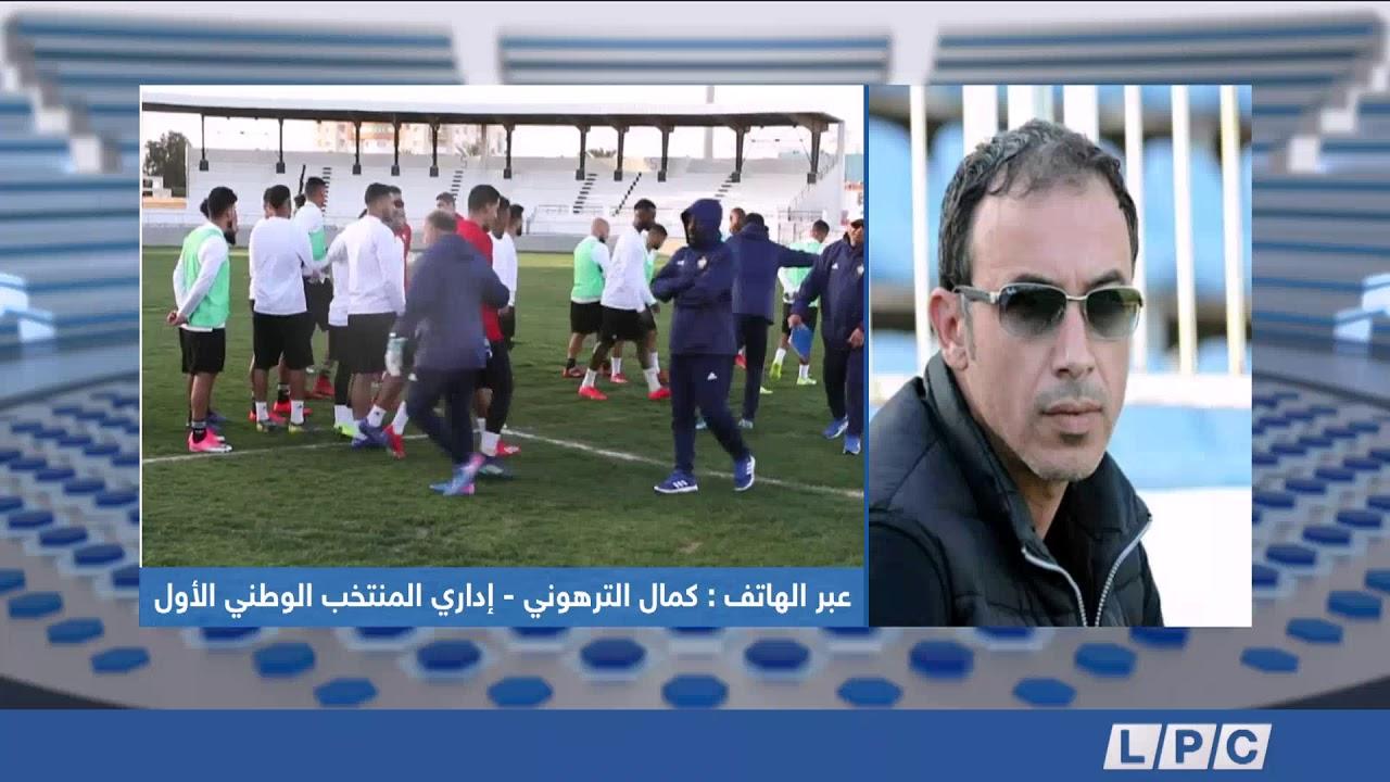 Photo of نشرة أخبار الرياضة 09-11-2019 – الرياضة