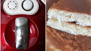 전기밥솥으로 핫케이크빵 만들기 전기밥솥 핫케이크#sho…