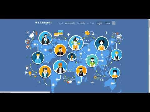 Видео Реклама заработок в интернете в вк
