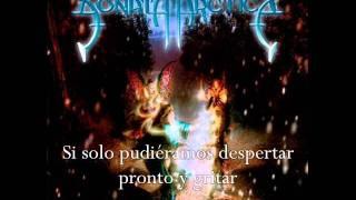 mas canciones subtituladas Rhapasody of Fire - The Mystic Prophecy ...