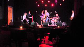 Hard Bop Explosion - Jazz @ The Isis (Part 6)