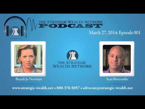SWN Podcast #001: Household Leverage and Debt Cycle
