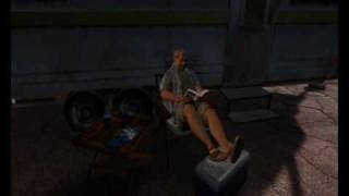 Uru - Ages Beyond Myst Walkthrough - Level 1 - The Cleft