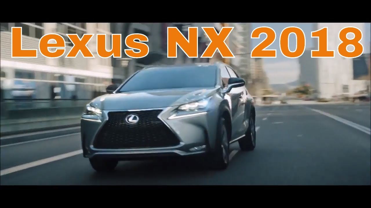 New Lexus Nx Lexus Car Videos Cargurus Canada Youtube