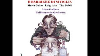 """Il barbiere di Siviglia : Act I, Scene 1 - """"Ecco ridente in cielo"""""""
