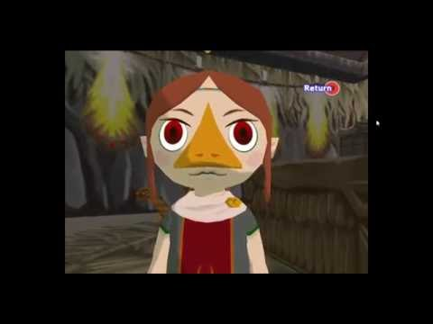 Wind Waker Chaos edition part 9: Dragon Roost