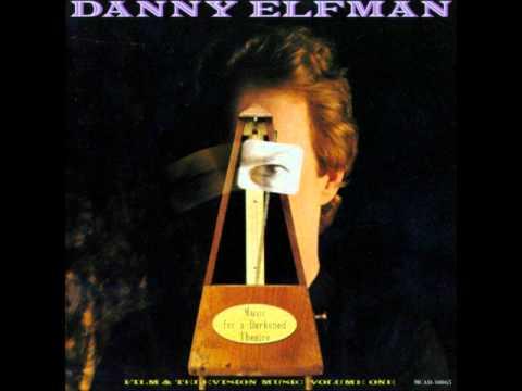 Danny Elfman -