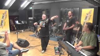 """Three Funk Modulation in """"Cantaloupe Island"""" live @ Casa della Musica di Cervignano.mov"""