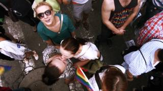 NYC Pride 2019 is Stonewall 50 WorldPride