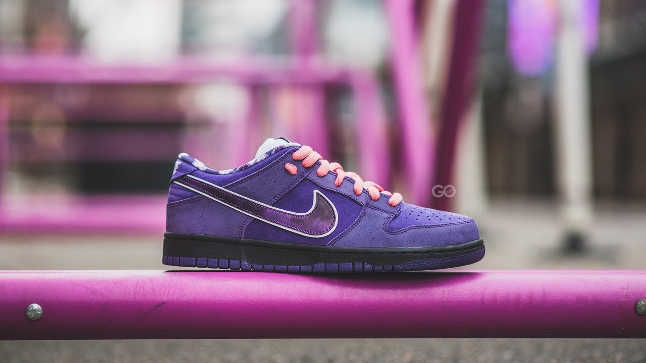 new product 9f0b0 1d15c Concepts x Nike SB Dunk Low Pro OG QS