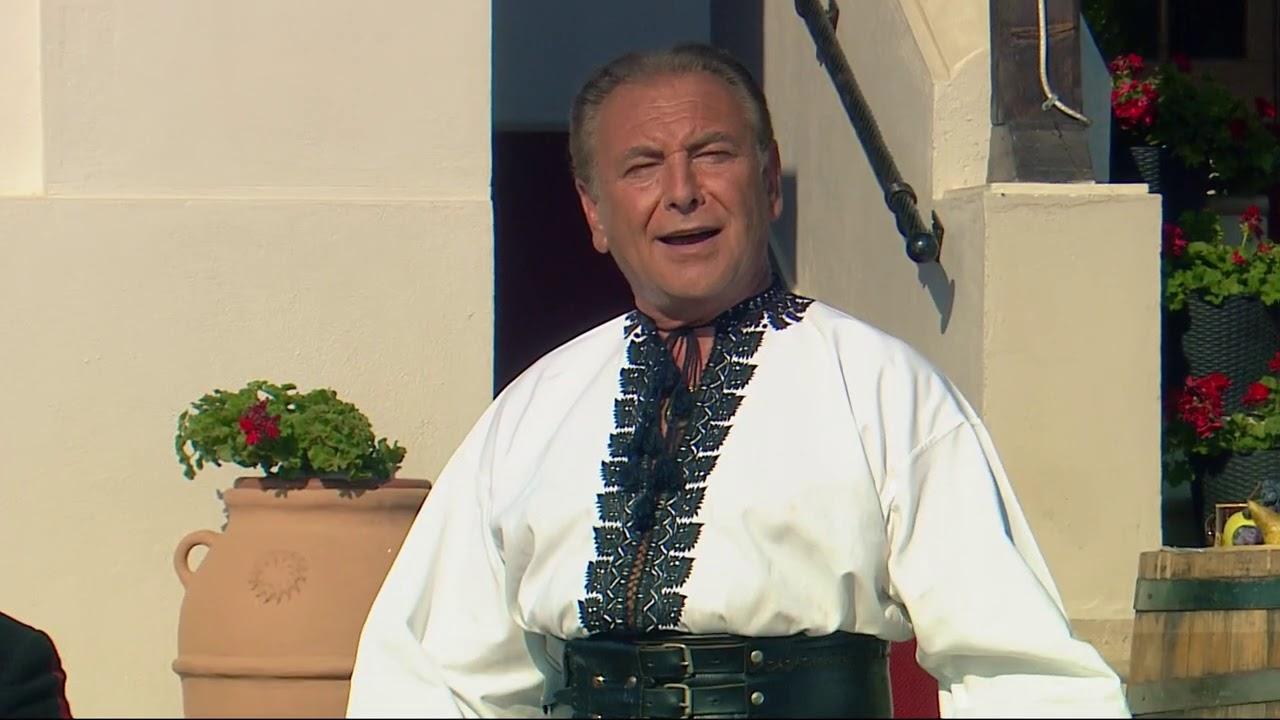 Nicolae Furdui Iancu - Nu uita că eşti român! (@TVR1)