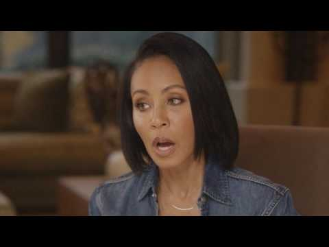 Jada Pinkett Smith Discusses the Partnership with Discovery Communications