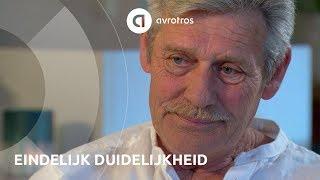 Schokkende bevestiging in DNA Onbekend: Albert is zoon van stiefopa Geert
