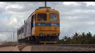DSM August 2019 Progress Video; Standard Gauge Railway Line From Dar Es Salaam to Morogoro Project