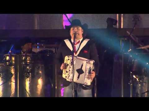 Te Amo (Para Siempre) - Intocable (Arena Mty 2015)
