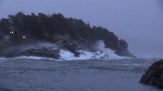 Stormen Tor på 140 sekund