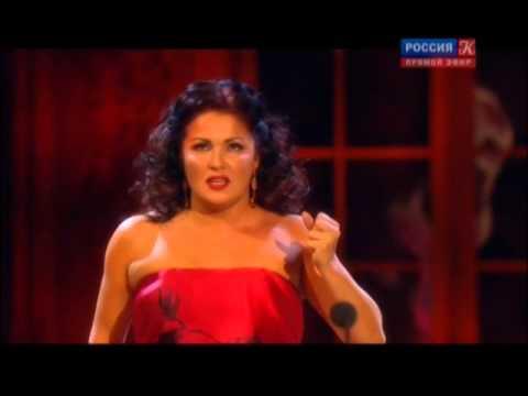 """Anna Netrebko. Giuseppe Verdi  """"Lady Macbeth"""""""