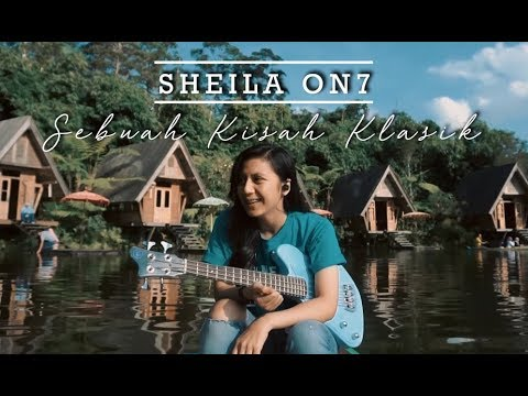 Sheila On 7 - Sebuah Kisah Klasik by Inung Cover Acoustic