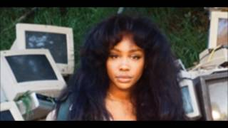 Video SZA - Doves In The Wind ft. Kendrick Lamar instrumental download MP3, 3GP, MP4, WEBM, AVI, FLV Juni 2018