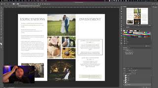 How To Price Wedding Photography Packages