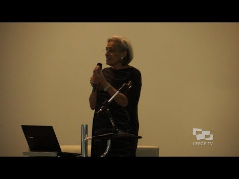 Maria Beatriz Luce - Conferências UFRGS 2017