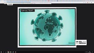 Coronavirus : contagion à vitesse grand V