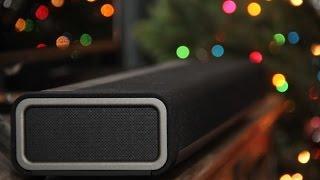 Sonos Solves Remodeling Problems