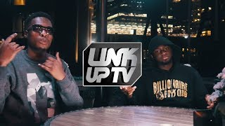 Finesse Squad (Jugga x Zee Numbers) - Persona [Music Video] | Link Up TV