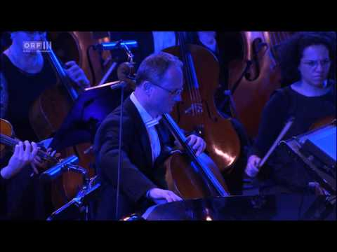 Randy Newman Song Medley - Hollywood in Vienna 2014