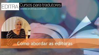 EDITRA   COMO ABORDAR AS EDITORAS