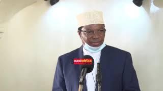 Tazama : Majaliwa aeleza jinsi Corona inavyoisha DSM / Amtaja Rais Magufuli