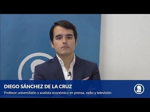 Diego Sánchez de la Cruz - España rica, España pobre