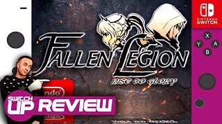 Video Fallen Legion: Rise To Glory Switch Review - OCTOPATH STILL KING? download MP3, 3GP, MP4, WEBM, AVI, FLV Agustus 2018