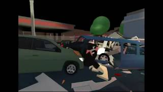 [Roblox] Anonymous Car Pile Up