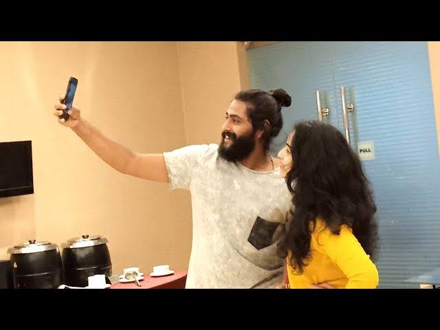 Amma Mazhavillu I Its totally selfies!  I Mazhavil Manorama