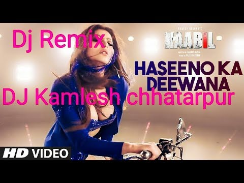 Sara Jamana Hasino ka Deewana || Dj Remix Song || 2018 || DJ Kamlesh chhatarpur