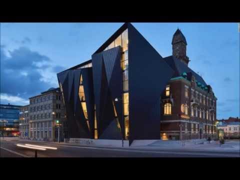 World Architecture Festival Shortlist for 2016 awards revealed