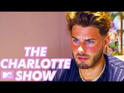 Ep #1 FIRST LOOK: Josh Is Left Red Faced After Lols Facial Fail | The Charlotte Show 3